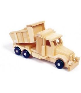 Camion en bois Trucks