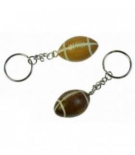 Porte-clé Ballon de Rugby