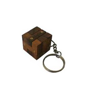 Casse-tête porte clef 1