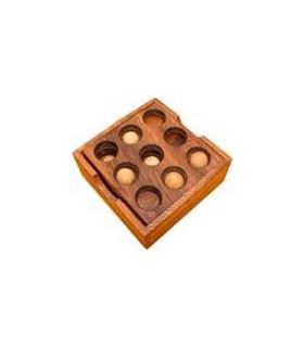 Casse-tête en bois Easy box