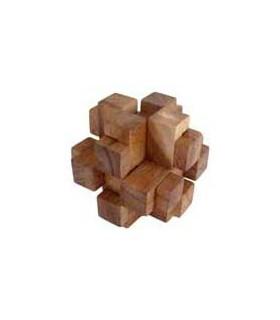 Casse-tête Puzzle 12 pièces
