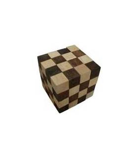 Casse-tête Cube serpent XL