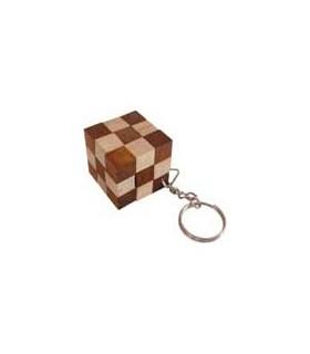 Casse-tête Mini Cube Serpent