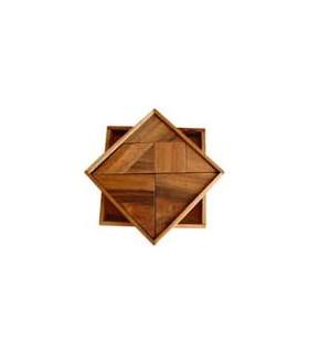 Casse-tête Tangram