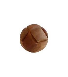 Casse-tête en bois Ballon de Foot