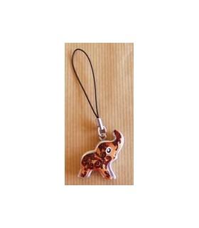 Accessoire portable Eléphant